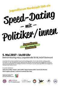 politiker speed dating